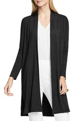 Vince Camuto Women's Open Front Maxi Cardigan