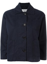 Societe Anonyme 'Mini Work' Jacket Blue