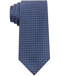 Kenneth Cole Reaction Neat Slim Tie Charcoal
