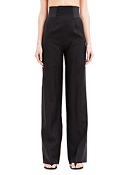 Emiliano Rinaldi Safari Pants Black