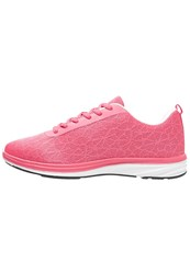 Evenandodd Active Sports Shoes Pink