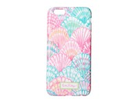 Lilly Pulitzer Iphone 6 Cover Multi Oh Shello Cell Phone Case