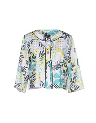 Jei O' Suits And Jackets Blazers Women White