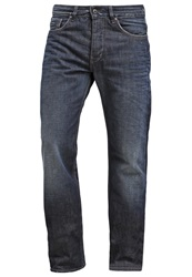 Kaporal Ambro Straight Leg Jeans Wanted Blue Denim