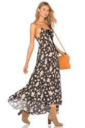 Spell And The Gypsy Collective Dancer Dress Black