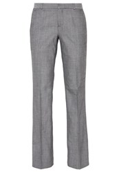 Banana Republic Logan Trousers Grey