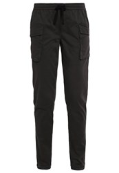 Twintip Cargo Trousers Dark Grey