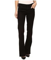 Kut From The Kloth Natalie High Rise Bootcut Jeans In Black Black Women's Jeans