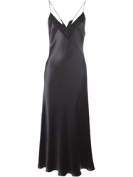 Ellery Cami Dress Black