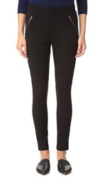 Bb Dakota Ponte Leggings Black