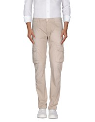 Reign Trousers Casual Trousers Men Light Grey