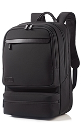 Hartmann 'Minimalist' Backpack Black