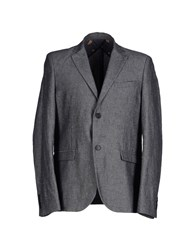 Officina 36 Suits And Jackets Blazers Men Lead