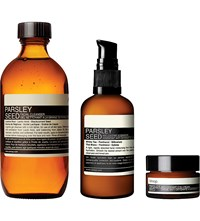 Aesop Cassiopeia Collection