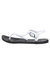 Amazonas New Eco Flip Flops Pearly White