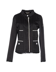 Geospirit Coats And Jackets Jackets Women Black