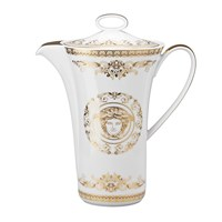 Versace Medusa Gala Coffee Pot