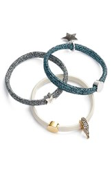 Marc Jacobs Charm Ponytail Holders