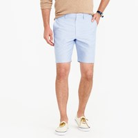 J.Crew 9 Solid Oxford Short