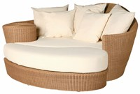 Barlow Tyrie Dune Woven Daybed