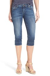 Women's Kut From The Kloth 'Natalie' Crop Jeans Special