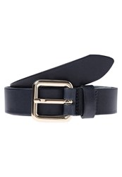 Vanzetti Belt Marine Royal Blue