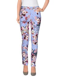 Alice San Diego Trousers Casual Trousers Women Sky Blue