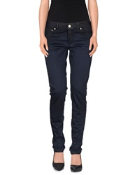 Dondup Casual Pants Dark Blue