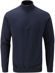 Ping Garner Lined Sweater Navy