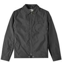 Oliver Spencer Dover Jacket Green