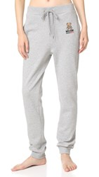 Moschino Sweatpants Grey