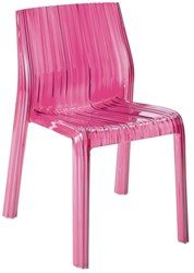 Kartell Frilly Chair Set Of 2