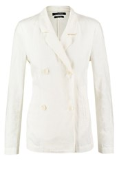 Marc O'polo Blazer Milky Stone Off White
