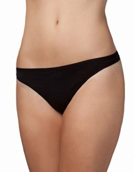 Felina Sublime Thong Black