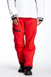 Obermeyer Process Pant Red