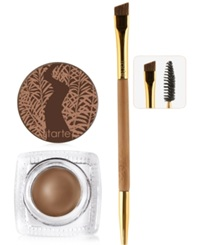 Tarte Amazonian Clay Waterproof Brow Mousse Taupe