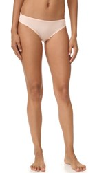Cosabella Evolution Low Rise Bikini Briefs Nude Rose