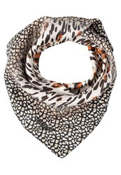 Guess Scarf Brown