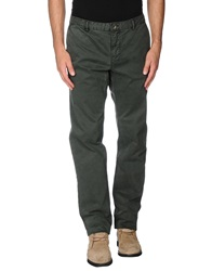 Peuterey Casual Pants Military Green