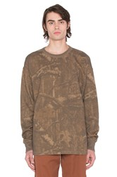 Yeezy Thermal Long Sleeve Olive