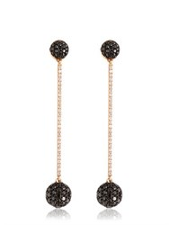 Bee Goddess The Dot Earrings