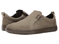 Cushe The Dude Natural Men's Shoes Beige
