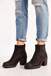 Vagabond Grace Platform Ankle Boot Black