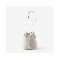Clare V. X And Other Stories Echo Park Tote White