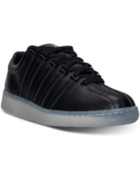 K Swiss Men's Classic Vn Ice Casual Sneakers From Finish Line Black Ice