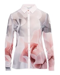Ted Baker Tanisha Porcelain Rose Shirt Pink