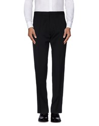 Boss Black Trousers Casual Trousers Men