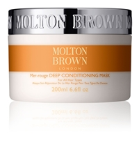 Molton Brown Mer Rouge Deep Conditioning Mask