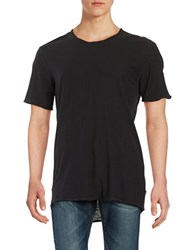 Bench Founding Solid Tee Black