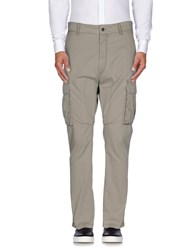 Drykorn Trousers Casual Trousers Men Grey